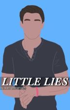 little lies | s.m [✓] by starlightmendes