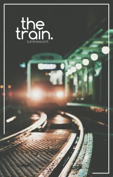 The Train ▹ Narry