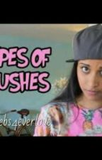 Types Of Crushes by biebs4everlove