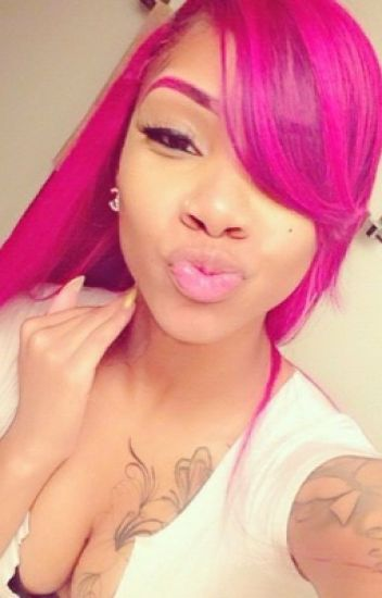 Bad Gal (Jacquees Fan Fic)