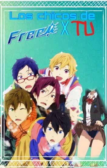 Los chicos de Free! X [Tu]