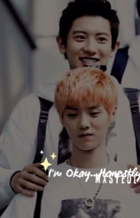 I'm Okay..Honestly by mxsyeol
