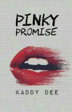Pinky Promise by kaddydee