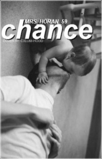 Chance || Niam MPreg