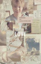 True love ➵ Jimin by _jminie