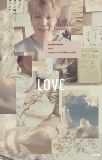 True love ➵ Jimin