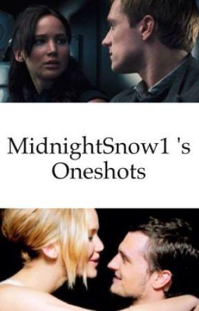 MidnightSnow1's Oneshots by MidnightSnow1