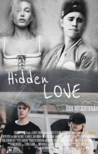 Hidden Love ➸ jailey by drewsarianah