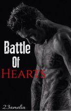 Battle Of Hearts: Mafia by 23amelia