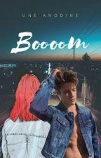 Boooom {C.D} by UneAnodine
