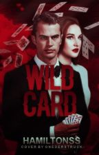 Wild Card by hamiltonss
