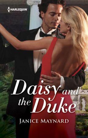 Daisy and the Duke by JaniceMaynard