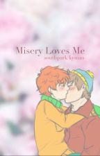 Misery Loves Me {Kyman/South Park} by OnettArcade