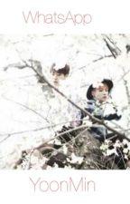 WhatsApp 《YoonMin》 by Taemi_ss