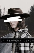 La pequeña Dixon (Carl y Tu) by WalkingLuli