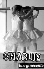 Charlie || l.s au mpreg || by larryinocente