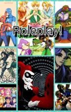 roleplay! by XxCyberBunnyxX