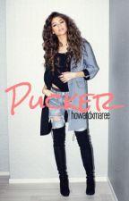 pucker | zendaya by howardxmaree
