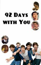 92 Days with You by 1DFanFictionForever