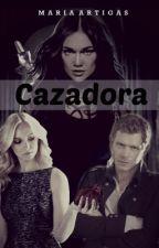 Cazadora (Klaroline) by Mari1102