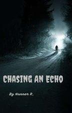Chasing An Echo by Hunner11