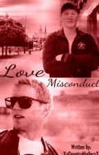 Love Misconduct by XxCountryNiallerxX
