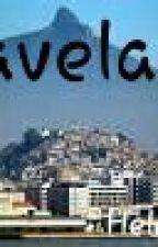 favela by HeloHood