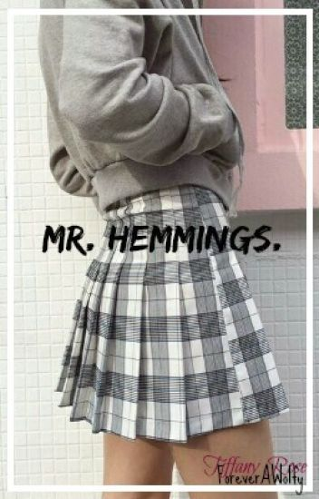Mr. Hemmings