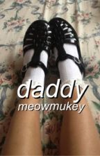 daddy :: afi by meowmukey