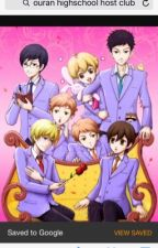 Ouran Seven Minutes in heaven one-shots (All x reader!) by SailorT