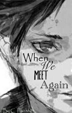 When We Meet Again | Eren x Reader [Completed](Undergoing Edits) by c_faithh23
