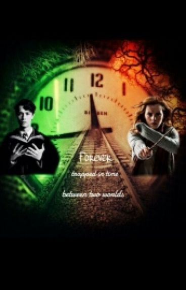 Tom Riddle Jr and Hermione Granger love story (time turner)