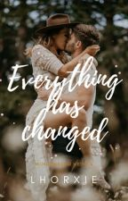 MD 9: Everything Has Changed ( 2nd Generation )✔ by lhorxie