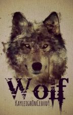 Wolf by xQuietlyLiving