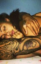 Forbidden Love: Part 1 by QueenBianca_