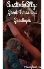 Austin&Ally Finale One-Shot by disneylover_xo