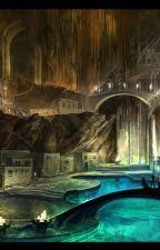 Underworld by peachyGrace