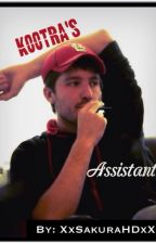 Kootra's Assistant » Kootra  by XxSakuraHDxX