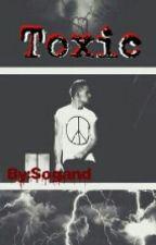 Toxic (one shot) by DarkSog