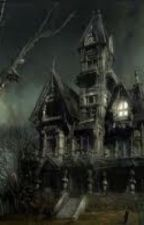 House of Horrors by JessicaLeigh123