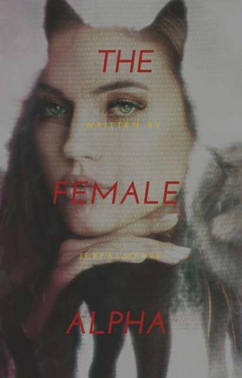 The Female Alpha