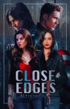 Close Edges ⊳ AGENTS OF SHIELD [3] by -reyskywalker