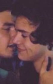 Don't Give Up On Us(Lirry One Shot) by AllisonAlderman