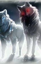 Her Genitrix (A Werewolf Story) by GinaSteven