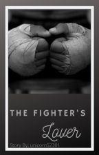 Fighter Girl's Lover[EDITED] by ilovekilljoys