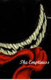 The path of emptiness by Thedealer521