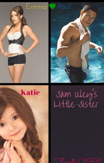 Sam Uley's little sister