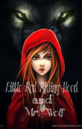 Little Red Riding Hood Short Story Bedtimeshortstories