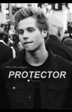 Protecter - {Incest} l.h by lukes_the_penguin