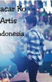 MY BOYFRIEND IS INDONESIAN ARTIST by NERDYDEAD